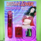 Distant Lover w/p Remote (D) PD112111
