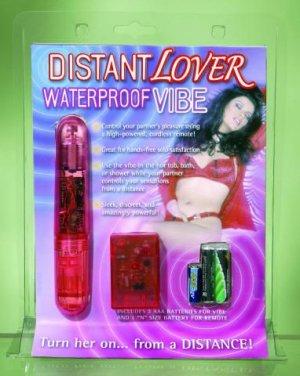 Distant Lover w/p Remote (D) PD112111