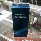 Cool Water by Davidoff 4.2 Fl.Oz EDT 125 ml for men Retail $65.00 Our Price $44.99 Save 31 %