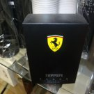 Ferrari Black EDT 4.2 oz 125 ml for men Retail $ 55.00 Our Price $ 44.99 Save 20 %