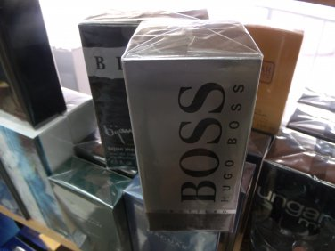 Boss by Hugo boss 3.3 fl.Oz EDT 100 ml for men Retail $ 65.00 Our Price $ 54.99 Save 16 %