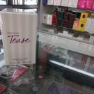 Tease by Paris Hilton EDP 3.4 oz 100 ml Retail $ 55.00 Our Price $ 44.99 Save 19%