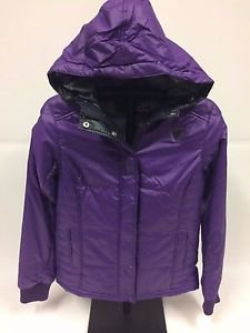 "Fox Racing ""Top Shelf"" Winter Jacket - Purple - NEW"