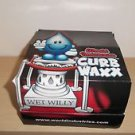 World Industries Curb Wax - Flame Boy - Wet Willy - Box of 6