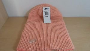 Fox Racing - New - Reborn Beanie - Orange Sherbet- New