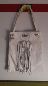 "Fox Racing - ""Novice Bag"" - Purse - White - NEW"