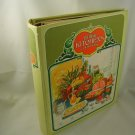 Del Monte Kitchens Cookbook Vintage San Francisco Cook Book 1972 1st Ed 1st Prt