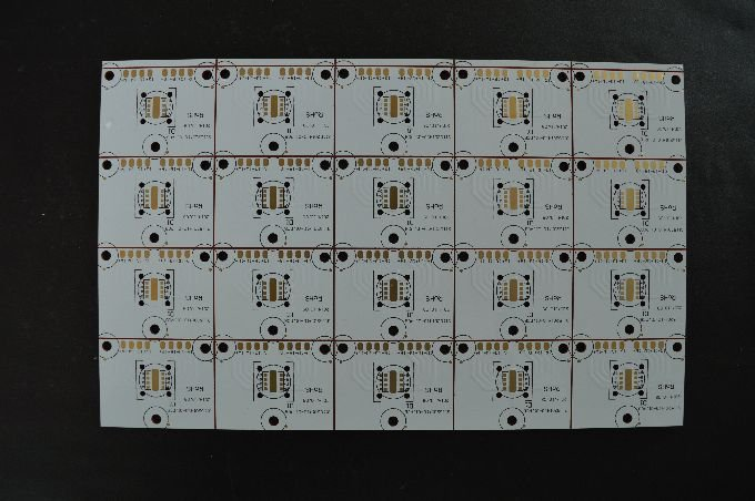 double sided pcb board Double Layer Metal PCB