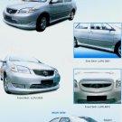 Toyota Vios Toms Bodykit