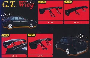 GT Wing(Universal)