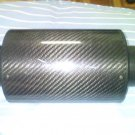 Real Carbon Fibre Super Flow Air Filter