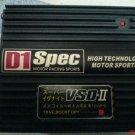 D1 Spec VSD II Ignition Booster