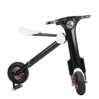 350W Folding Electric scooter