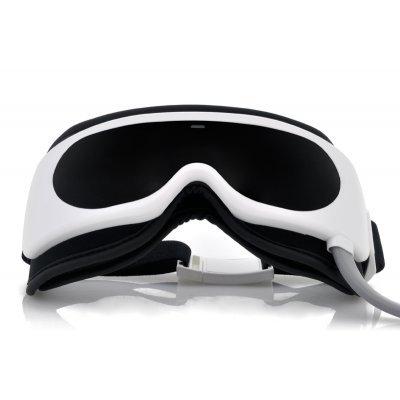 Eye massager- infrared heater