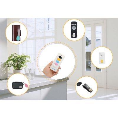 Color coded key, phone, pet, etc. finder