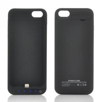 External battery/case for 5/5C/5S