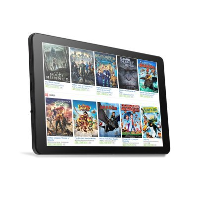 10.1 Inch Octa core tablet