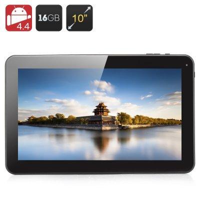 10.1 inch Quad Core Tablet