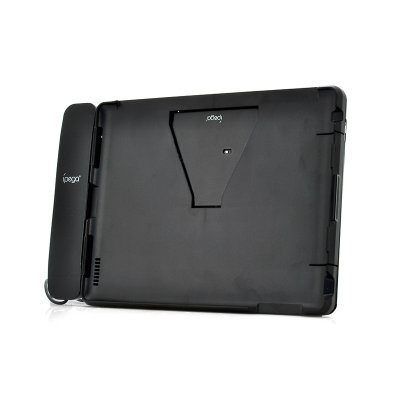 Bluetooth Foldable Case For Ipad 2/3 with Handset