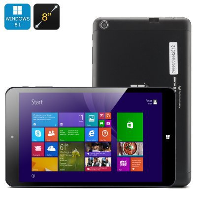 Windows 8.1 8 inch Tablet
