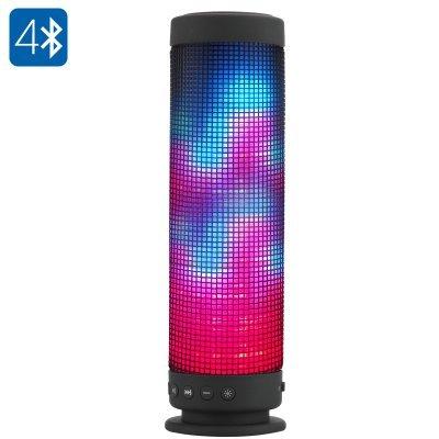 10 Watt bluetooth speaker (5 Lighting)