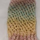 Kids pastel slouchy hat