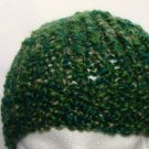 Adult Green hat