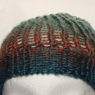 Adult Green and orange hat