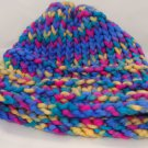 Kids Fun Rainbow hat