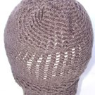 Adult Gray hat