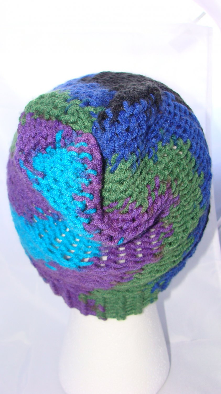 Adult Multicolor hat