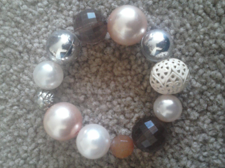 Ladies Stretch Bracelet
