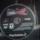 WWE Smackdown vs. Raw (Playstation 2)
