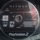 Hitman Blood Money (Playstation 2)