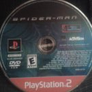 Spiderman (Playstation 2)