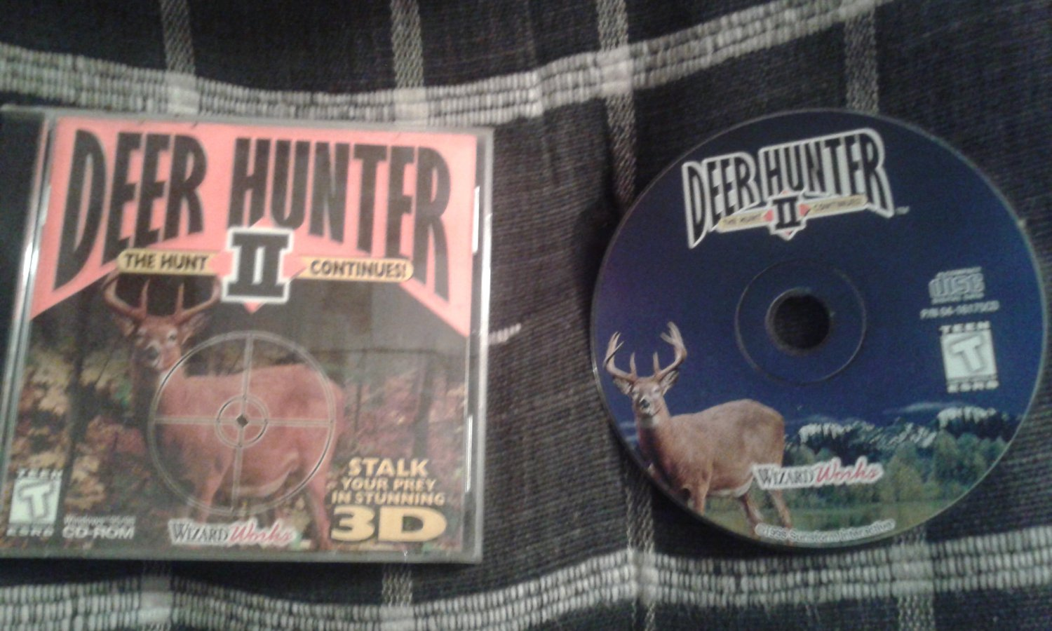 Deer Hunter 2