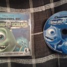 Monsters INC: Bowling For Screams