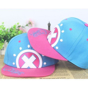 One Piece Chopper anime cap