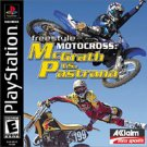 Freestyle Motorcross McGrath vs. Pastrana