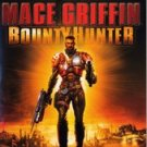 Mace Griffin Bounty Hunter
