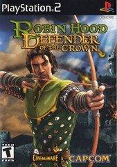 Robin Hood Defender of the Crown