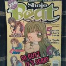 Classic Shojo Beat Magazines *Out of Stock*