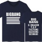 Big Bang (Kpop) T-Shirt