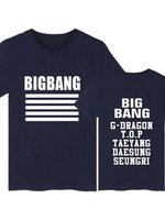 Big Bang (Kpop) T-Shirt