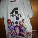 4Minute (KPOP) Tshirt