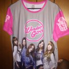Wonder Girls (Kpop) Tshirt
