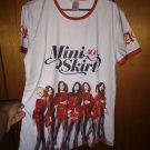 AOA (KPOP) Tshirt *out of stock*