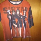 Sistar (Kpop) Tshirt *Out Of Stock*