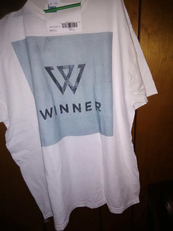 Winner (KPOP) T-Shirt