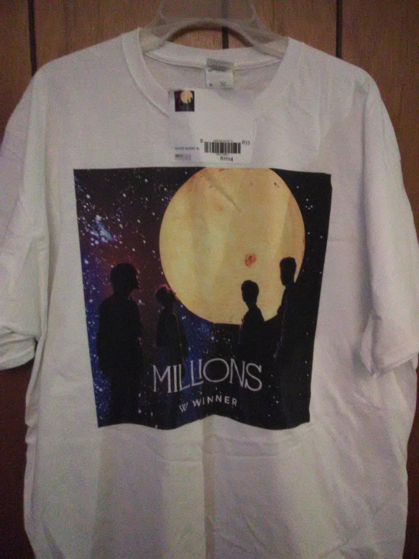 Winner (Kpop) Tshirt